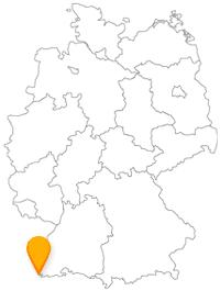 Der Fernbus ab Basel