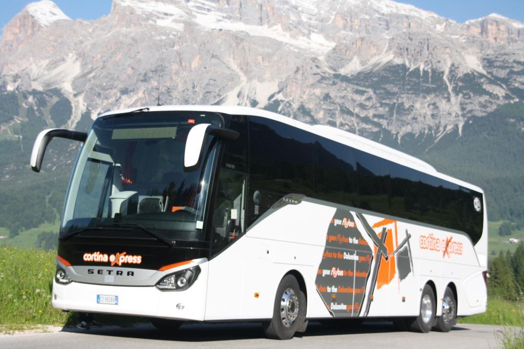 Cortina Express Mestre Cortina.Cortina Express Bus Companies On Busradar Com