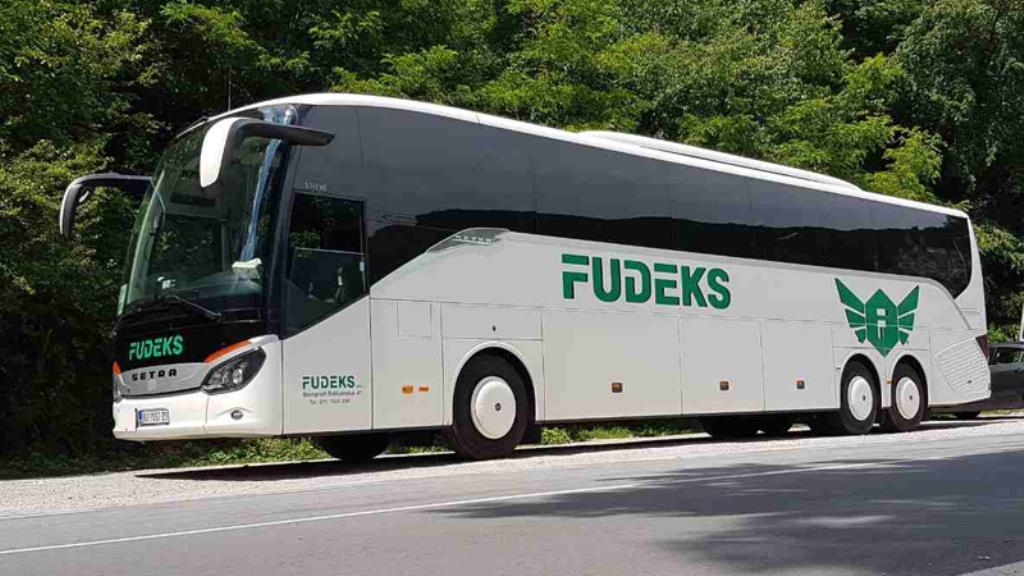 Fudeks Bus Companies On Busradarcom