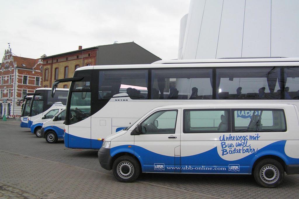 Busliniensuche De