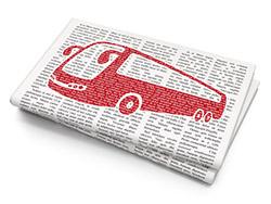 Mit dem Fernbus Newsletter immer gut informiert.