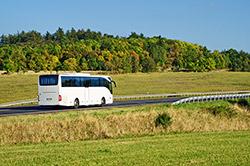 Le bus ne nuit pas à l'écologie