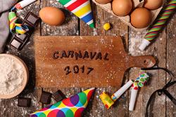 Carnaval en Europe : partez en bus !