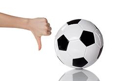 Vous n'êtes pas fan de foot ? Partez en voyage en bus