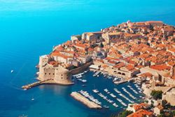 Autobus Dubrovnik