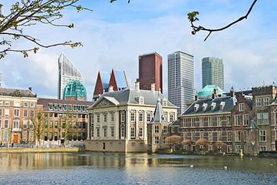 Stadt Den Haag