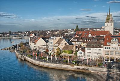 Stadt Friedrichshafen