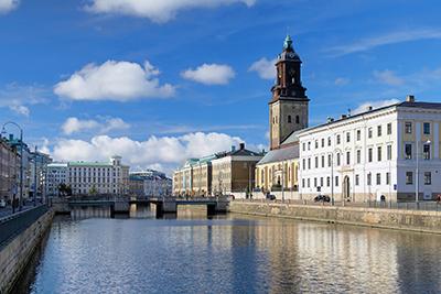 Stadt Göteborg