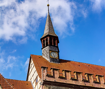 Stadt Göttingen