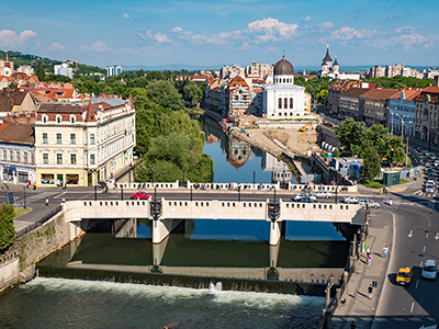 Centru Oradea