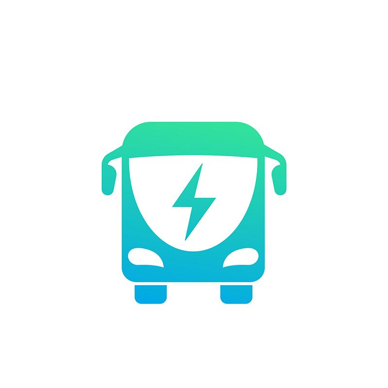 Elektrofernbusse fahren erste Strecken