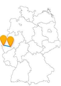 Nicht nur in den Urlaub reisen Sie mit dem Fernbus Aachen Köln Bonn Flughafen, sondern auch zum Fischpüddelchen.