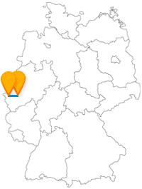 Fernbusverbindung Köln Aachen