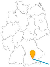 Ein Reise zwischen Deutschland und Serbien ist mit dem Fernbus von Belgrad nach München ein Leichtes.