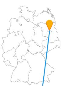 Auf der Fahrt mit dem Fernbus zwischen Berlin und Florenz können Sie in Ruhe die Besichtigung unzähliger Attraktionen planen.