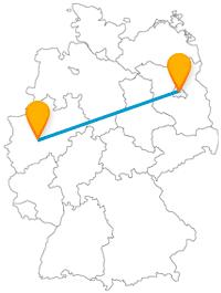 Erkunden Sie auf Ihrer Fernbusreise zwischen Berlin und Hagen außergewöhnliche Museen.