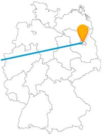 Die Reise mit dem Fernbus Berlin London ist ein Sightseeing-Erlebnis erster Klasse.