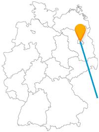 Fernbusverbindung Berlin Wien