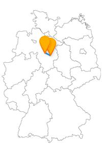 Für den Fernbus von Braunschweig nach Hannover können Sie auch in Wolfenbüttel ein- und aussteigen.