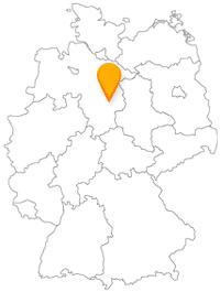Der Braunschweig Fernbus arbeitet gut mit dem Nahverkehr Hand in Hand.