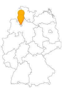 Der Bus Bremen Bremerhaven fährt Sie schnell und günstig an die Nordseeküste.