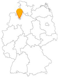 Der Bus Bremen ermöglicht günstige Fernbusreisen.