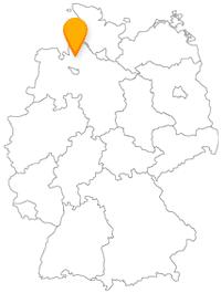 Der Fernbus Bremerhaven ist auch mit dem Nahverkehr gut vernetzt.