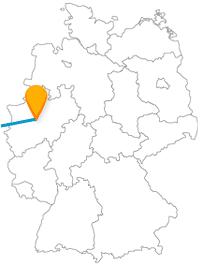 Die Fahrt mit dem Fernbus zwischen Brüssel und Dortmund kann Sie der gesamten Europäischen Union näherbringen.