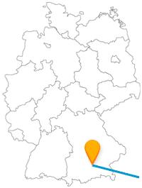 Stadtwäldchen, Fischerbastei oder Allianz Arena, der Fernbus zwischen Budapest und München bringt Sie überall hin.