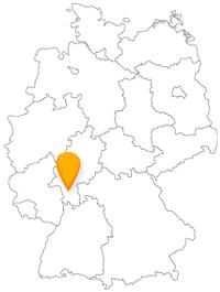 Mit dem Bus Darmstadt regional und überregional flexibel unterwegs sein