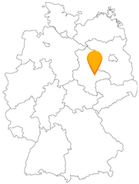 Eine Fahrt im Fernbus Dessau-Roßlau führt Sie in eine jung fusionierte Weltkulturerbe-Stadt.