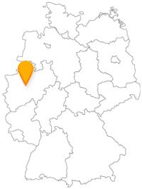 Mit dem Fernbus Dortmund können Sie günstig Europa entdecken.