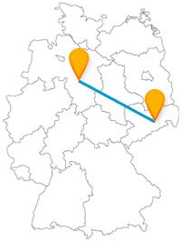 Machen Sie mit dem Fernbus von Dresden nach Hannover eine komfortable Museumstour.