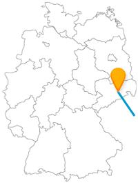 Historisch wertvoll und interessant ist die Reise mit dem Fernbus von Dresden nach Wien.