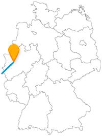Gönnen Sie sich mit der Reise im Fernbus zwischen Düsseldorf und Paris unterhaltsame Kultur, Luxus und Freizeitspaß.