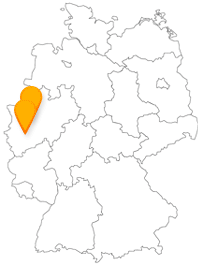 Haben Sie auf Ihrer Reise mit dem Fernbus zwischen Essen und Köln eine abwechslungsreiche Stadttour und entdecken Sie ein UNESCO-Welterbe.
