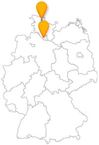 Fernbusverbindung Flensburg Hamburg