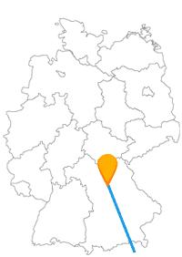 Auch wenn es nach der Reise im Fernbus zwischen Florenz und Nürnberg recht touristisch werden kann, die jeweiligen Attraktionen lohnen die Busfahrt.