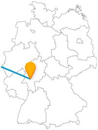 Die internationale Reise mit dem Fernbus Frankfurt London kann eine kulturell interessante Stadttour werden.