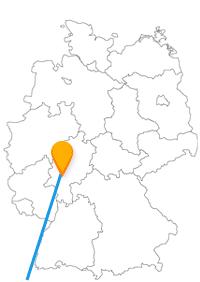 Auf Ihrer Reise mit dem Fernbus Frankfurt Lyon sollten Sie nicht nur ans Shoppengehen denken.