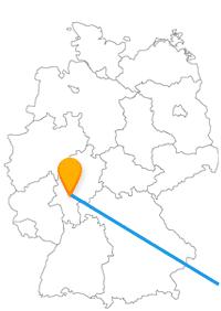 Die Fahrt im Fernbus zwischen Frankfurt und Zagreb eignet sich neben den Besichtigungen auch zum Entspannen.