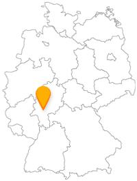 Der Fernbus Frankfurt dient teilweise auch als Shuttle Bus für den Flughafen.