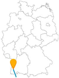 Der Fernbus zwischen Freiburg und Mailand (Milano) verbindet Gemütlichkeit mit Großstadtfeeling.