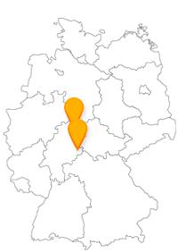 Abwechslungsreicher als die Reise mit dem Fernbus Fulda Kassel kann eine Städtereise fast nicht sein.
