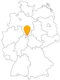 Nicht nur der Fernbus Göttingen ist gut organisiert, auch die Göttingen Busverbindungen sind hervorragend strukturiert.