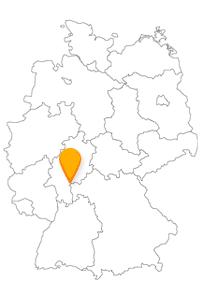 Erleben Sie mit dem Fernbus nach Hanau eine märchenhafte Reise.