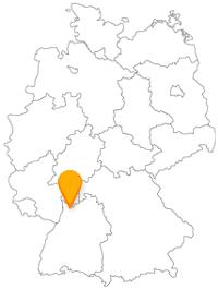 Der Heidelberg Fernbus ergänzt wunderbar günstige Urlaubsreisen.