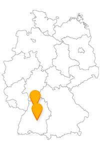 Mit dem Fernbus Heilbronn Stuttgart Flughafen verlieren Sie keine Zeit und nicht zu viel Geld.