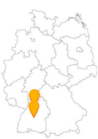 Der Fernbus von Heilbronn nach Tübingen bringt Sie von einer Idylle in die andere.