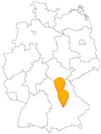 Auch für Autofahrer ist die Reise mit einem Fernbus zwischen Ingolstadt und Nürnberg sehr interessant.